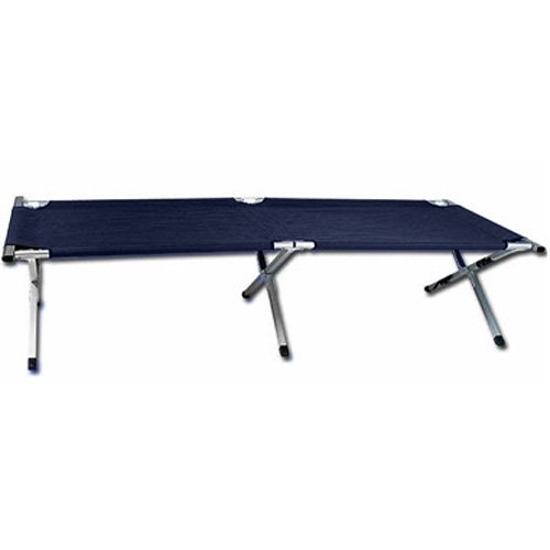 World Famous Foldable Camping Cot