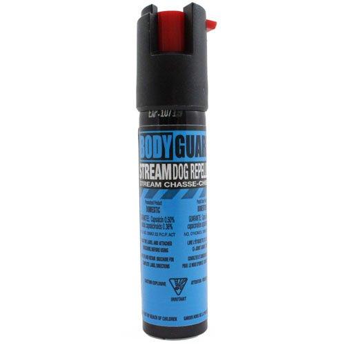 Bodyguard Pepper Spray 20G