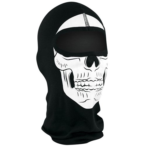 Skull Cotton Balaclavas