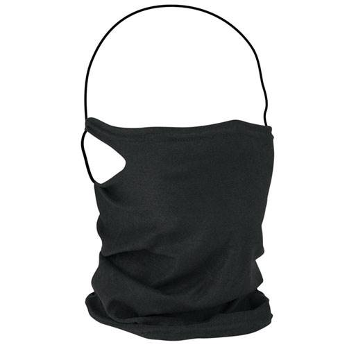 Polyester Gaiter Mask With PM2.5 Filte