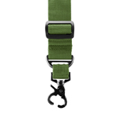 Single Point Bungee Rifle Sling