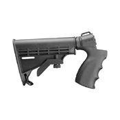 Mossberg 500 Shotgun 6 Position Stock Pistol Grip