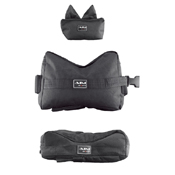 Front & Rear Shooting 3 Set Bags