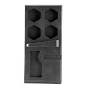 AR Lower Receiver Polymer Vise Block