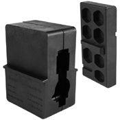 AR Upper and Lower Vise Block Set