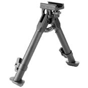 AR Handguard Standrad Rail Bipod