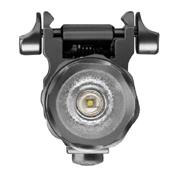 Compact 330 Lumen Weapon Qrm Color Lense Filter Light