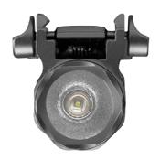 330 Lumen Aluminum Weapon Light W/ Qrm Color Lens Filter