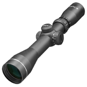 Scout Series 2-7x32 Dual-illuminated Long Eye Relief Scope