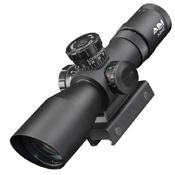3-9x40 Dual-Illuminated Shock-Resistant Scope