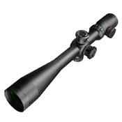 XPF Series 10-40X50mm Rifle Dual-illuminated Scope