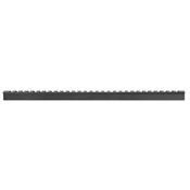 Blank Picatinny Uncut Rail