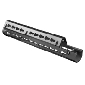 Drop-in-Design Black Anodized Keymod Handguard