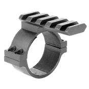 34mm Scope Adaptor Picatinny Ring
