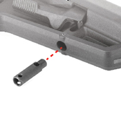 Compatible Magpul Stock Lock Pin
