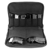Discreet 2 Padded Pistol Bag