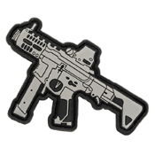 ARP9 Velcro Back Morale Patch