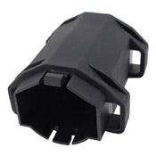 AM013/AM014/AM015 Battery Extension Unit - Matte Black