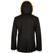 Alpha Mens Anchorage Pea Coat