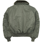 Alpha Mens B-15 Flight Jacket