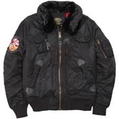 Alpha Mens Injector Jacket