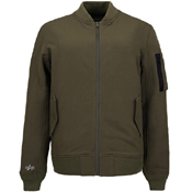 Alpha Mens L-2B Skyray Flight Jacket