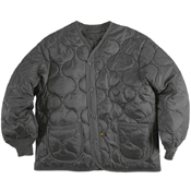 Alpha Mens ALS92 M-65 Liner Jacket