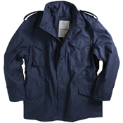 Alpha Mens M-65 Field Coat