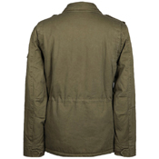 Alpha Mens M-65 Altimeter Field Coat