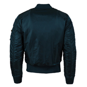 Alpha MA-1 Flex Slim Fit Tactical Jacket