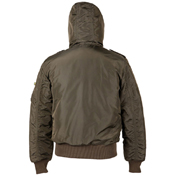 Alpha Mens Stabilizer Utility Jacket
