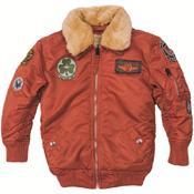 Alpha Boys Maverick Jacket