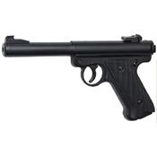 ASG MK1 Hop-Up Airsoft Pistol
