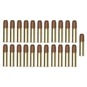 Dan Wesson 6mm Airsoft Cartridges - 25pk