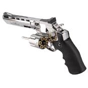 Dan Wesson 6-Inch Barrel BB Revolver
