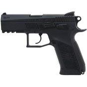 Airsoft Pistol GBB MS CO2 CZ 75 P-07 DUTY - 384 FPS