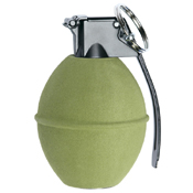 Madbull Airsoft PS02 Gas Sound Grenade