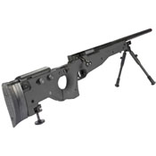 AW .338 Spring-Powered Airsoft Sniper Rifle