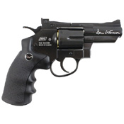 Dan Wesson GNB MB CO2 Airsoft Revolver