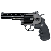 ASG Dan Wesson 4-Inch Barrel 4.5mm BB Revolver