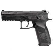 ASG CZ P-09 Duty Blowback BB/Pellet Gun