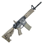 M4 Carbine CAA PL Electric Airsoft Rifle - Tan