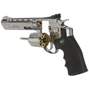 Dan Wesson 6-Inch Barrel .177 Pellet Revolver