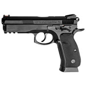 Airsoft Pistol GNB CO2 CZ SP-01 SHADOW