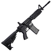 M4 Carbine CAA SL Electric Airsoft Rifle - Black