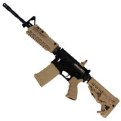 M4 Carbine CAA SL Electric Airsoft Rifle - Tan