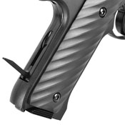 ASG Ruger MK-II Black CO2 Airsoft Pistol