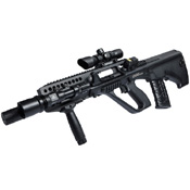 AEG PL Steyr AUG A3 MP Airsoft Rifle