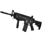 Airsoft Rifle SL M15 ARMALITE with ARMS S.I.R. - 367 FPS