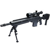 Ashbury ASW338LM Airsoft Sniper Rifle